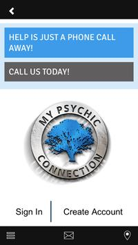 My Psychic Connection apk screenshot