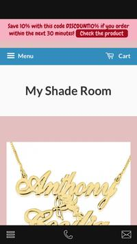 My Shade Room poster