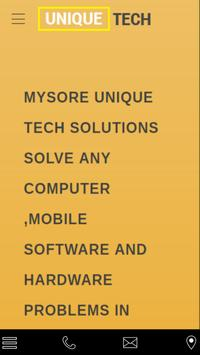 mysore solution poster