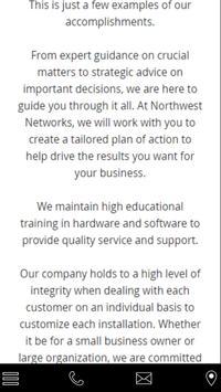 Northwest Networks LLC screenshot 1