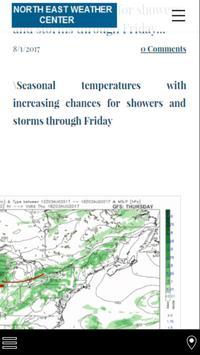 Ohio Valley Weather Network screenshot 1