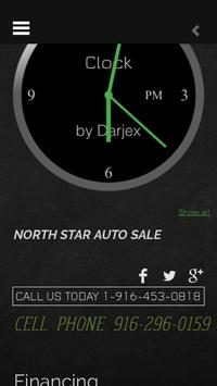 NORTH STAR AUTO SALE apk screenshot