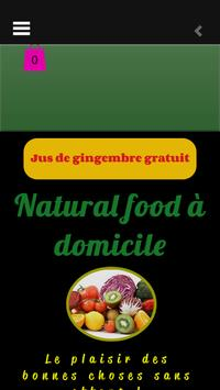 Natural Boutique poster