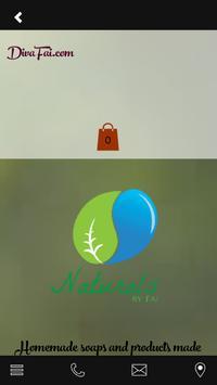 Naturals by Fai apk screenshot
