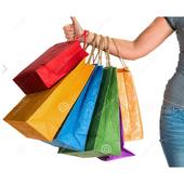 NewGeneration shopping icon