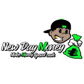 new day money icon