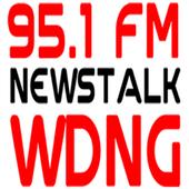 News Talk WDNG icon