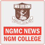 NGMC NEWS icon