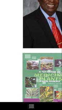 nigeriamedicinalplants screenshot 1