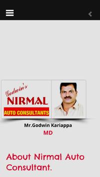 Nirmala Second Hand Bike screenshot 1