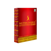 NUTRICHARGE icon