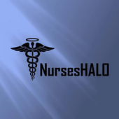 NursesHALO icon