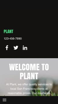 SmartPlant apk screenshot