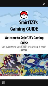 Smirf123 Gaming Guides screenshot 2