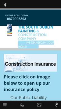South Dublin Painting apk screenshot