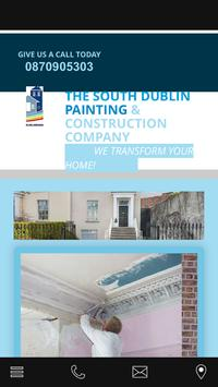 South Dublin Painting poster