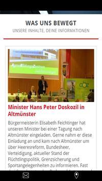SozialdemokratInnen Ohlsdorf screenshot 1