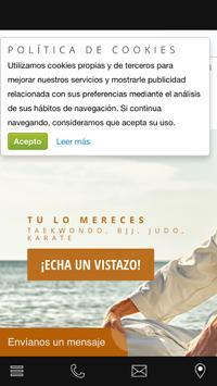 SoloArtesMarciales poster