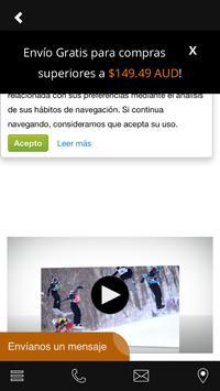 SoloArtesMarciales screenshot 1