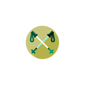 Sonora Pass Resupply icon