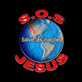 SOS JESUS BP icon
