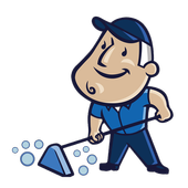 Sayclean carpet cleaning icon
