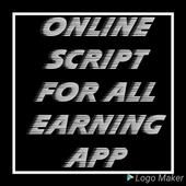 Sabse accha online script icon