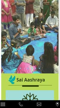 Sai Aashraya poster