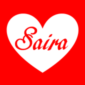 Saira icon