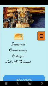 Lakeside Cottages Samawati poster