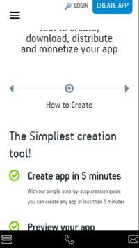 SANGRA browser screenshot 1