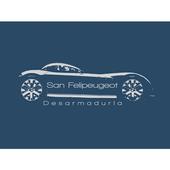 San Felipeugeot icon
