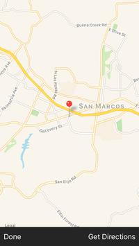 San Marcos BMW screenshot 1