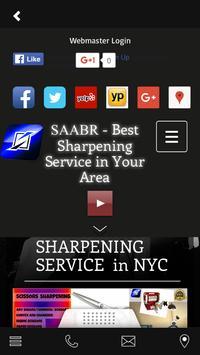 SCISSOR SHARP apk screenshot