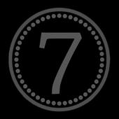 Seventh Seal Tattoo CLub icon