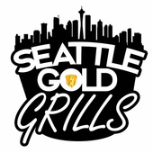 Seattle Gold Grills icon