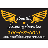 Seattle Luxury Service icon