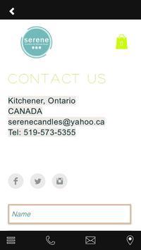 Serene Candles apk screenshot