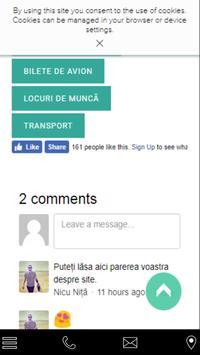 Servicii Publice screenshot 1