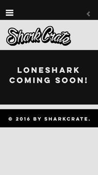 SharkCrate screenshot 1