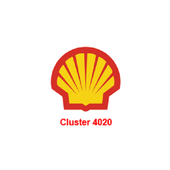 Shell Cluster 4020 icon