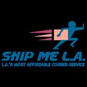 Ship Me LA icon