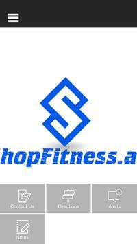 Shop Fitness AE apk screenshot