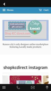 Shopkcdirect screenshot 2