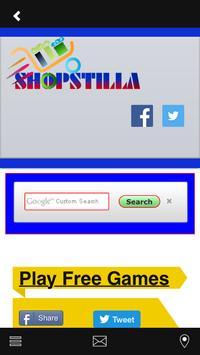 shopstilla screenshot 1