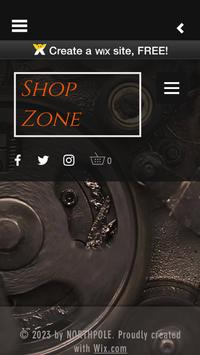 Shop Zone screenshot 2