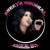 SHREYA GHOSHAL MAGICAL HITS icon