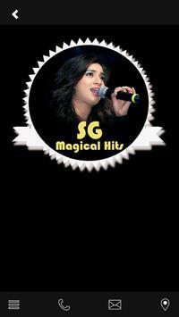 SHREYA GHOSHAL MAGICAL HITS screenshot 1