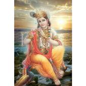 Shri Radha radhika icon