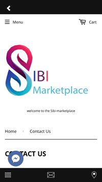 sibi marketplace apk screenshot